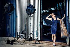 Sesja kolekcji QUIOSQUE na sezon jesień-zima 2014/2015, photo: Kajus W. Pyrz #QSQ #photography #photo #retro #vintage #england #greatbritain #fashion #inspiration #autumn #fall #look #outfit #women #beauty #style #casual #elegance #retro #vintage #oldschool #airport