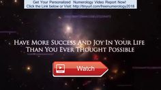 Indian Numerology Reading Will It Be Sensible  Indian Numerology Reading Will It Be Sensible Get your without charge life path report at this website illuminatiNumerology Name Date Birth VIDEOS  http://ift.tt/2t4mQe7  #numerology