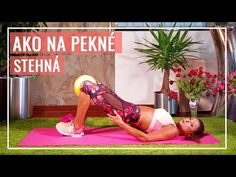 Cviky na vnútorné stehná s loptou | Ako cvičiť doma #4 - YouTube Beach Mat, Outdoor Blanket, Wrestling, Fitness, Youtube, Keep Fit, Health Fitness, Youtube Movies, Rogue Fitness