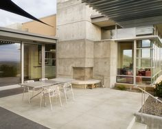 Modern Patio Design, Pictures, Remodel, Decor and Ideas