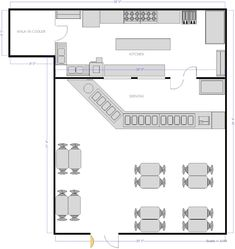 1000 Images About Restaurant Floor Plan On Pinterest Restaurant Jamie Oli