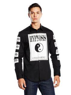 Love Moschino Hemd bei Amazon BuyVIP