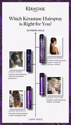 Salon Professional Styling Hair Sprays 38dca6f46fd
