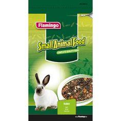 Lemmikki tarvikkeet KANIN SIEMENSEOS 1 KG 3,90e Dog Food Recipes, Flamingo, Pets, Flamingo Bird, Flamingos