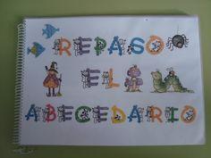 Plastificando ilusiones: Juegos en el rincón de las letras Phonics, Ems, Montessori, Alphabet, Education, Reading, School, Plaza, English