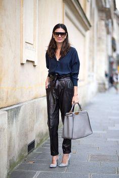 street style paris - Pesquisa Google