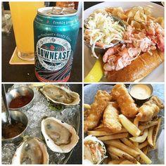 What's Cookin, Chicago: Taste of Boston 2016: Part 1