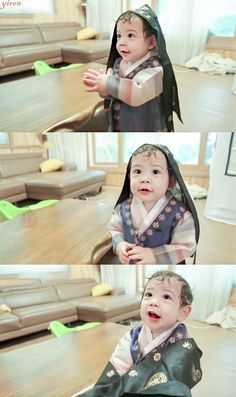Korean Tv Shows, Baby Park, Cute Faces, Siblings, Superman, Gun, Prince, Drama, Celebrity