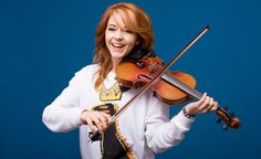 12 Struggles Only Violinists Will Understand According to YouTube sensation Lindsey Stirling. posted on Jul. 6, 2015, at 4:17 p.m.