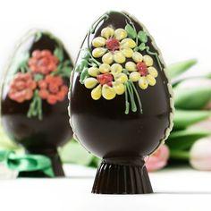 Italian Chocolate Easter egg