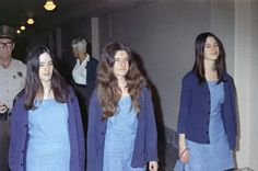 Charles Manson Family | Manson: The Life and Times of Charles Manson' draws portrait of ..