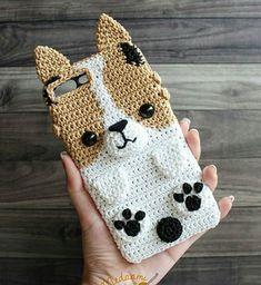 Your Braids ( Animal Knitting Patterns, Crochet Stitches Patterns, Crochet Patterns Amigurumi, Crochet Designs, Crochet Disney, Kawaii Crochet, Crochet Crafts, Yarn Crafts, Crochet Toys