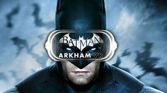 Solve Nightwing's brutal murder in 'Batman: Arkham VR'