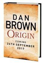 want in hardcover only - Origin : Robert Langdon Series: Book 5 - Dan Brown