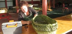 Wahakura - safe sleeping practices Whakawhetu | Home