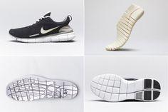 new arrival 75989 ba01b Material Matters  Lost Soles - Sneaker Freaker. Nike Free 3Nike ...