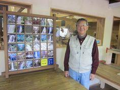 2011年3月24日 みんなの作品【額・鏡・壁飾り】|大阪の木工教室arbre(アルブル)