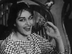 Dalida - Ein Schiff wird kommen (Das Mädchen von Piräus) - YouTube