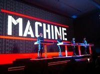 Kraftwerk at MoMA: The Hardest Ticket in Town to Get