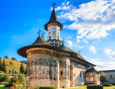 Romanian Culture: A World of Its Own