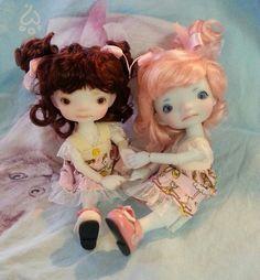 Crystal & Bluma