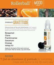 Embrace GRATITUDE YL Essential Oils Blend 10ML (Clove, Frankincense, Orange)