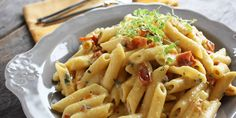 Pasta Carbonara Recipes | Food Network Canada