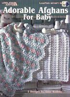 Free Crochet Patterns: Baby Afghan Crochet Patterns Free