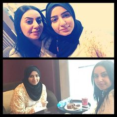"""Meeting with our @bstdbh Youth Club's VP Kawther@Kookiie_20 to discuss various updates in the upcoming club's events. """" our young leaders today are our hopes for tomorrow""""  #bstdbh #youth_club #bstd_youth_club"""