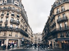 As a francophile who has been lucky enough to live in France several times throughout my life, the city of Paris holds a very special place in my heart. It is my absolute favorite place to be, and is truly la plus belle ville du monde. Whenever my friends are headed to The City ofRead More