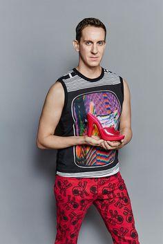 Melissa + Jeremy Scott: uma collab que enxerga a moda além do que se vê