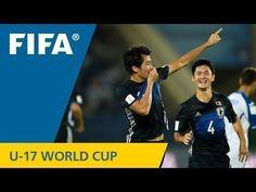Match 10: Honduras v Japan – FIFA U-17 World Cup India 2017............ Check more at http://fifa-worldcup.info/match-10-honduras-v-japan-fifa-u-17-world-cup-india-2017-4/