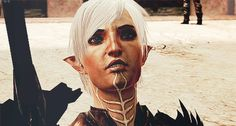 """""""These are not the mages you are looking for."""" Surprise! A blog about Dragon Age"""