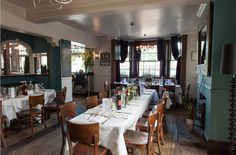 Weddings in East Sheen & Richmond at The Victoria 25