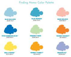 1000 Images About Disney Color Palette On Pinterest Color Palettes Color Combinations And