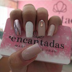 Nail Decorations, Manicures, Cute Nails, Pedicure, Lashes, Nail Art, Beauty, Nail Design, Art Nails