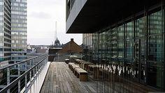 SIDE hotel Hamburg - 5-star luxury hotels Hamburg, Germany