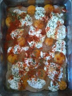 Hungarian Recipes, French Toast, Food And Drink, Chicken, Cooking, Breakfast, Ethnic Recipes, Diet, Cucina