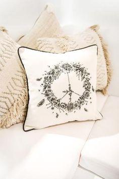 Peace Cushion