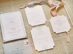 St. Louis Garden Wedding from Clary Pfeiffer  Read more - http://www.stylemepretty.com/2013/12/02/st-louis-garden-wedding-from-clary-photo/