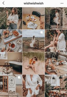 Feed do Instagram em Estilo Retro Layout Do Instagram, Instagram Feed Tips, Popular No Instagram, Ig Feed Ideas, Vsco Themes, Vintage Instagram, Estilo Retro, Retro Aesthetic, Summer Pictures