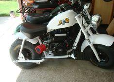Mini Chopper, Mini Bike, Bicycles, Motorcycles, Vehicles, Motorbikes, Minibike, Car, Motorcycle