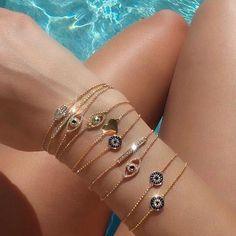 evil eye bracelets                                                                                                                                                                                 More
