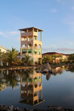 Memories Caribe Beach Resort - Cayo Coco, Cuba Going here Feb 18, 2013 20 takes off #airbnb #airbnbcoupon #cuba