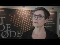 Psykisk førstehjælp på programmet til onsdagsarrangement i WTC Ballerup - YouTube