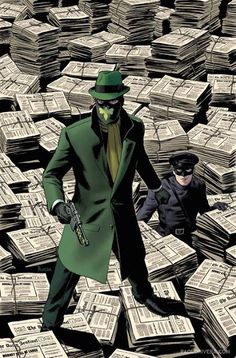 "Read ""Mark Waid's The Green Hornet Vol. Bully Pulpit"" by Mark Waid available from Rakuten Kobo. The Green Hornet faces the most dangerous enemy in the his long and storied career: his egotistical and arrogant alter-e. Bruce Lee, Brandon Lee, Comic Book Pages, Comic Books, Comic Art, Mark Waid, Film D'action, Green Hornet, The Lone Ranger"