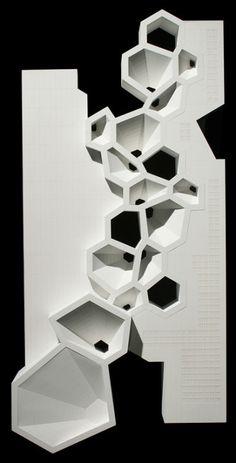 | Contemporary Art Centre Córdoba by Nieto Sobejano...