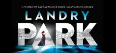 We're very excited to have an author event with new author Bethany Hagen! She has written the young adult novel Landry Park and is receiving excellent reviews. Join us for a fun, interactive evening on April 17th at 6:30 pm.