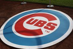 #Cubs On-Deck Circle