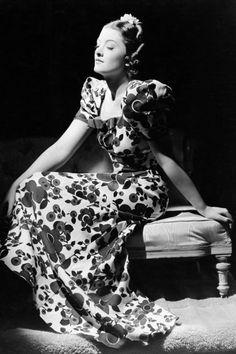 Myrna Loy 1938